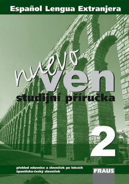 Nuevo Ven 2 - studijní příručka