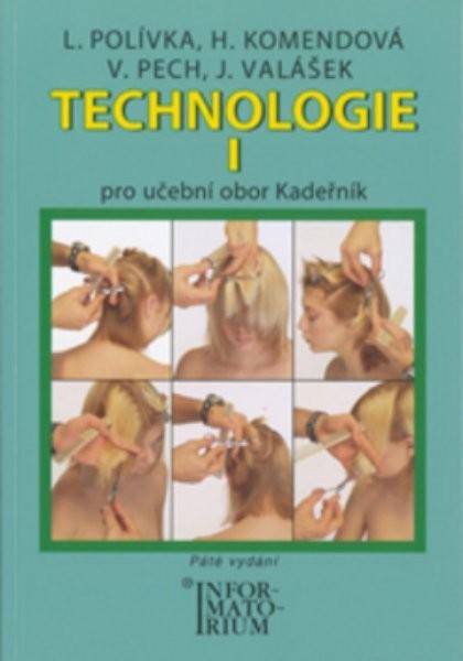 Technologie I pro učební obor Kadeřník