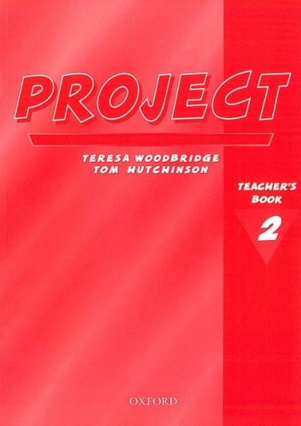 Project 2 Teacher´s Book (metodická příručka)