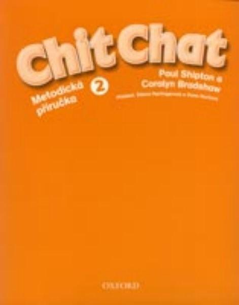 Chit Chat 2 Metodická příručka