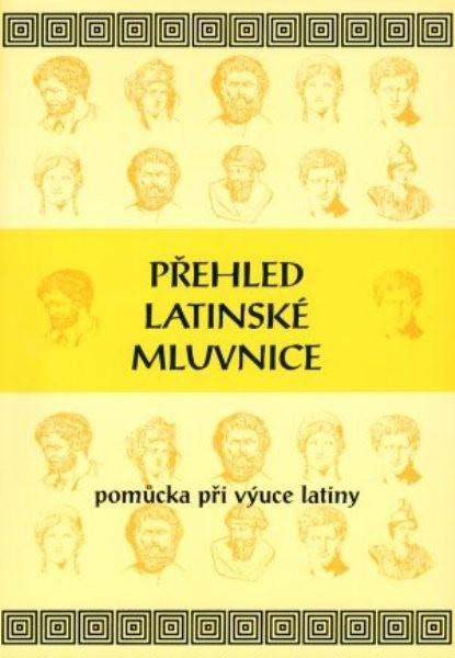 Přehled latinské mluvnice