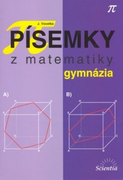 Písemky z matematiky pro gymnázia