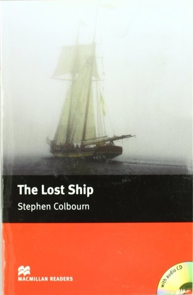 Macmillan Readers Starter - The Lost Ship + CD