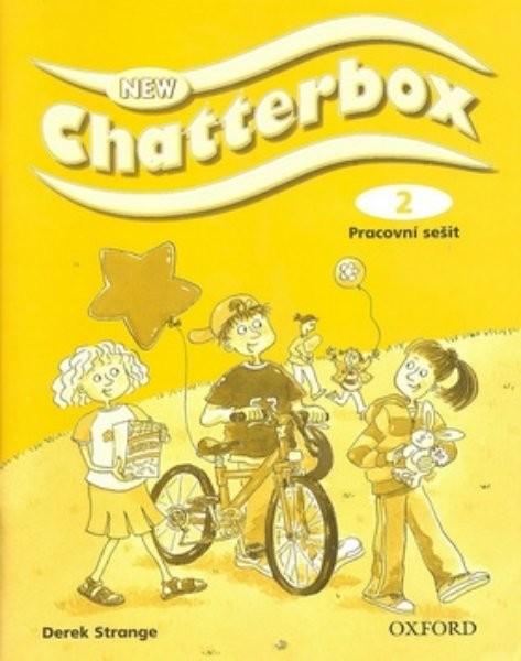 New Chatterbox 2 Pracovní sešit (české vydání)