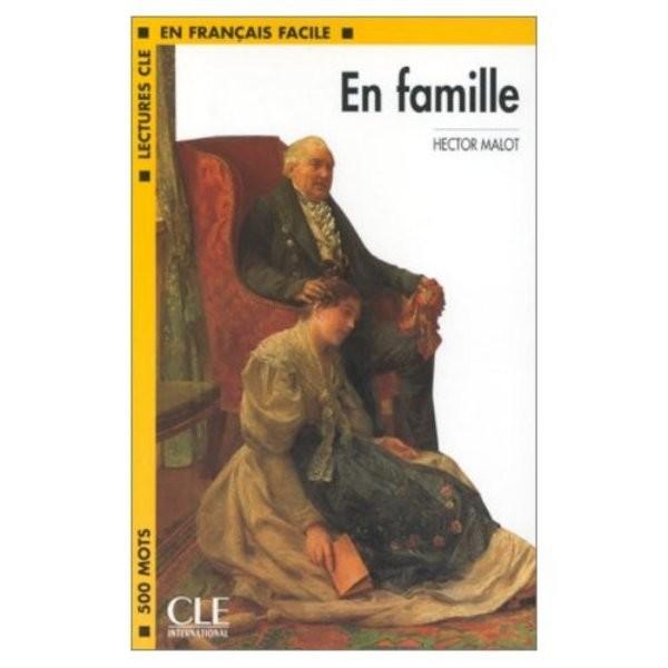 En famille (niveau 1)