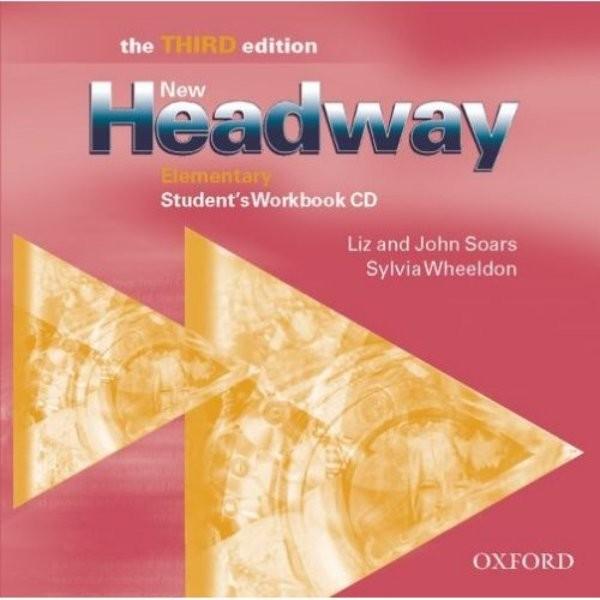 New Headway Elementary 3.vyd. Workbook Audio CD