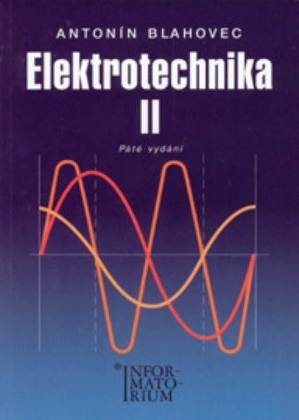 Elektrotechnika 2 pro SOŠ a SOU