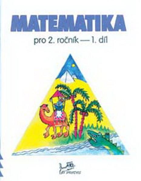 Matematika 2.r. 1.díl