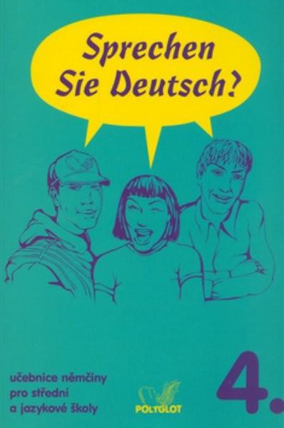 Sprechen Sie Deutsch ? 4 - učebnice