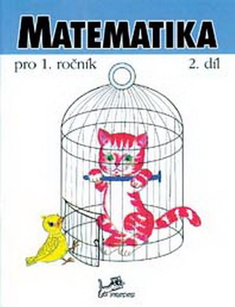 Matematika pro 1.ročník 2.díl