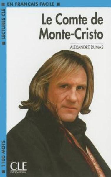 Četba FCLE2-Le Comte de Monte-Cristo