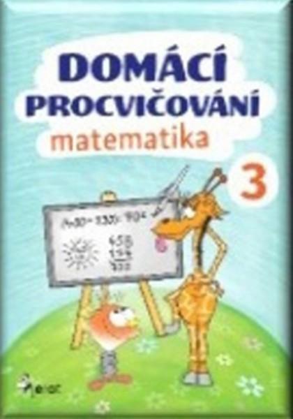 Domácí procvičování - Matematika 3.třída