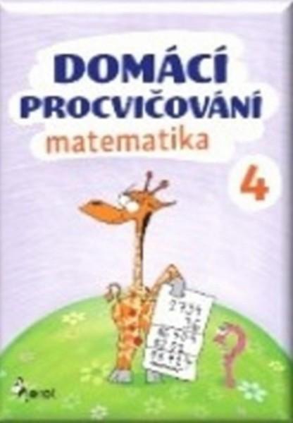 Domácí procvičování - Matematika 4.třída