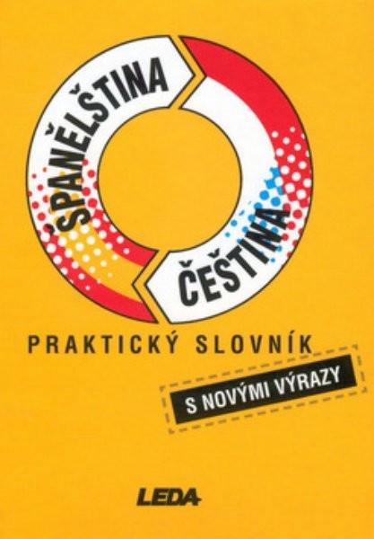 Španělsko-český a česko-španělský praktický slovník