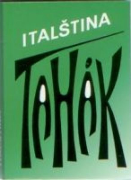 Tahák - Italština