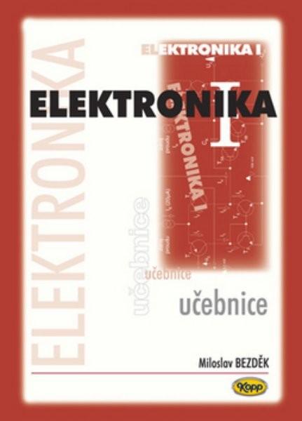 Elektronika I. - učebnice