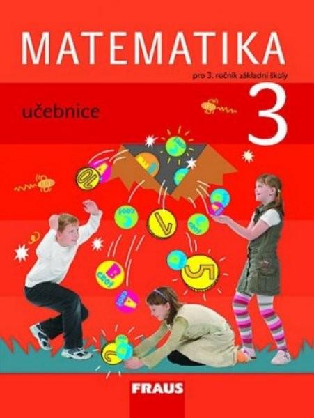 Matematika 3.r. ZŠ - učebnice