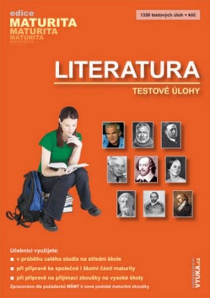 Literatura - Testové úlohy