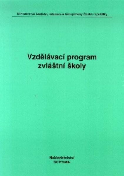 Vzdělávací program zvláštní školy