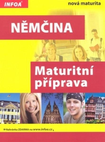 Němčina - Maturitní příprava (nová maturita)