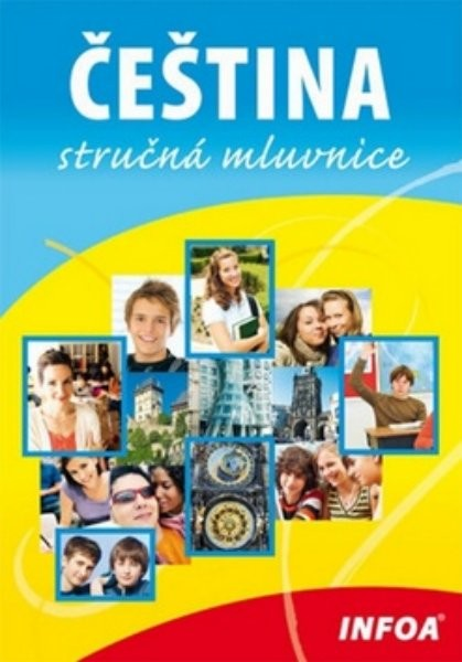 Čeština stručná mluvnice