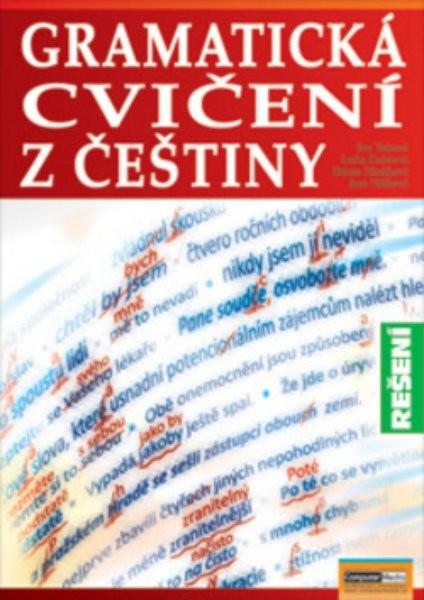 Gramatická cvičení z češtiny - ŘEŠENÍ
