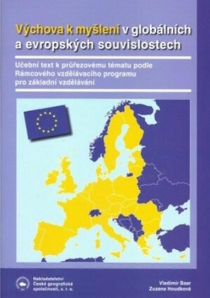 Výchova k myšlení v globálních a evropských souvislostech