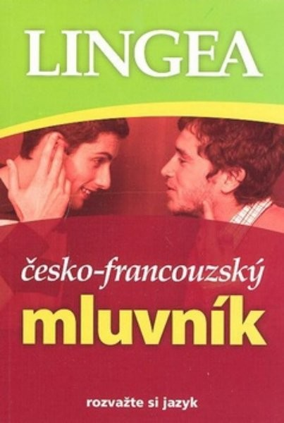 Česko - francouzský mluvník