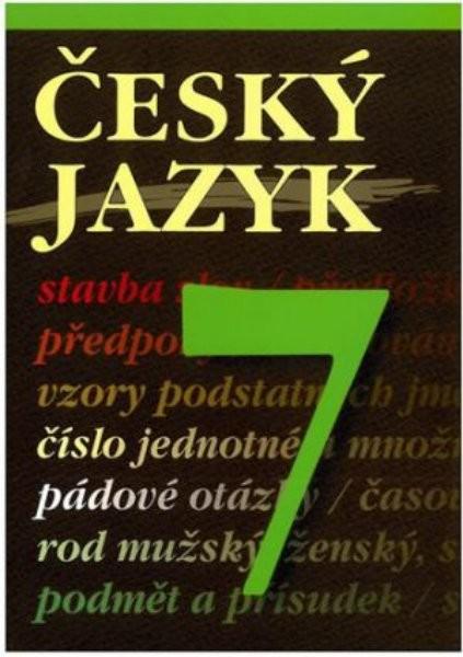Český jazyk pro 7. ročník ZŠ praktické - Učebnice