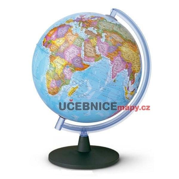 Globus Sirius - politický (25 cm)