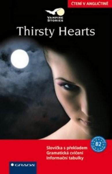 Thirsty Hearts - Čtení v angličtině