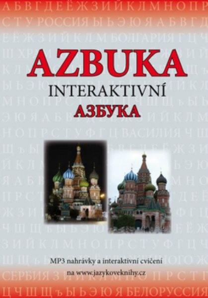 Azbuka interaktivní