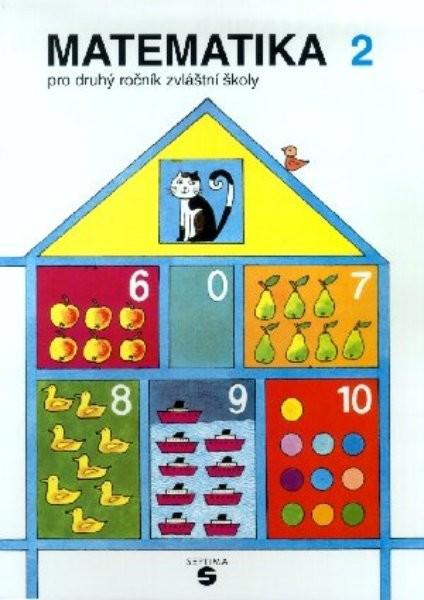 Matematika pro 2. ročník ZŠ praktické - Učebnice