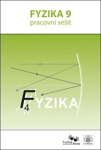 Fyzika 9.r. - pracovní sešit