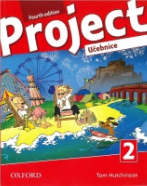 Project 2 Fourth Edition - Učebnice (čtvrté vydání)