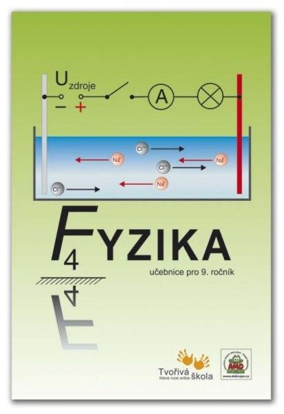 Fyzika 9.r. - učebnice