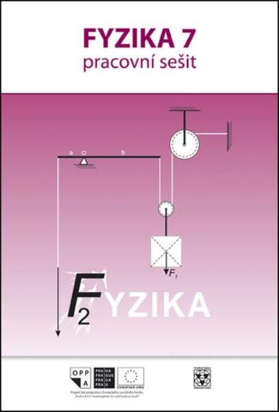 Fyzika 7.r. - pracovní sešit